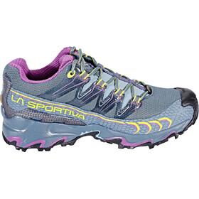 La Sportiva W's Ultra Raptor GTX Shoes Slate/Purple